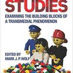 lego studies book cover